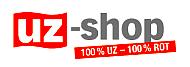 Logo UZ-Shop