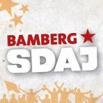 Logo der SDAJ Bamberg