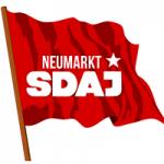 Logo der SDAJ Neumarkt