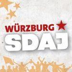 Logo der SDAJ Würzburg