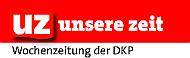 Logo der UZ