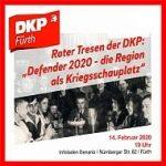 Defender Europe 2020